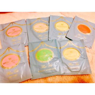 ウェッジウッド(WEDGWOOD)の紅茶、その他セット(茶)