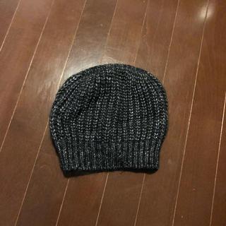 ザディグエヴォルテール(Zadig&Voltaire)のザディグエヴォルテール  ニット帽(ニット帽/ビーニー)