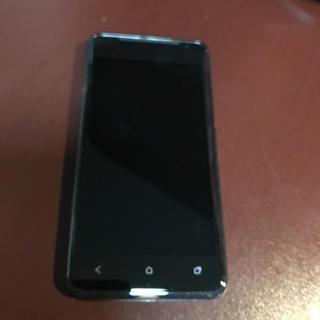 ハリウッドトレーディングカンパニー(HTC)のスマホ本体 htc Android アンドロイド au(スマートフォン本体)