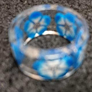 指輪  花(リング(指輪))