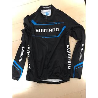 シマノ(SHIMANO)のSHIMANO サイクルウェア           サイクルジャージ(ウエア)