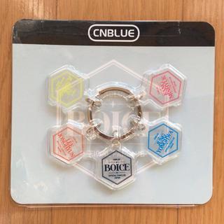 シーエヌブルー(CNBLUE)の【新品未開封】CNBLUE BOICE 非売品(ミュージシャン)