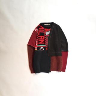 ソーイ(SOE)のsoe Layered Sweater(ニット/セーター)