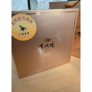 【売切です!】中国 台湾 高級茶 4点セット(茶)