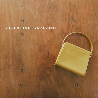 ヴァレンティノガラヴァーニ(valentino garavani)の118◇VALENTINO GARAVANI(ハンドバッグ)
