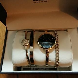 アンクライン(ANNE KLEIN)のANNE KLEIN 時計(腕時計)
