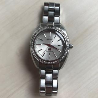 グランドセイコー(Grand Seiko)の10万円お値下げ!グランドセイコー ダイヤ レディースモデル(腕時計)