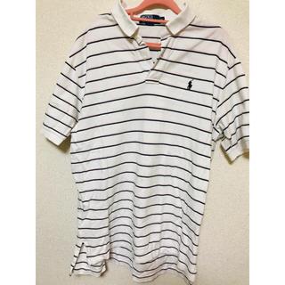ポロラルフローレン(POLO RALPH LAUREN)のPolo Ralph Lauren ビッグシャツ(ポロシャツ)