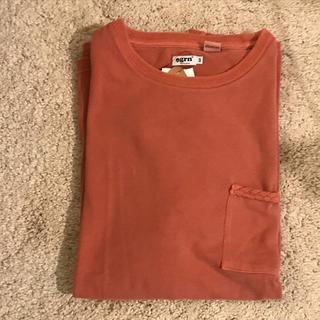 ジーアールエヌ(grn)のシャツ(Tシャツ/カットソー(七分/長袖))