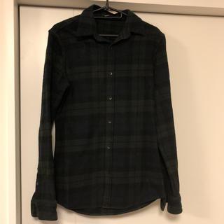 デンハム(DENHAM)のデンハム チェックシャツ(シャツ)