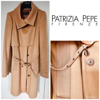 パトリツィアペペ(PATRIZIA PEPE)のPatrizia Pepe コート 40 9号 (ピーコート)