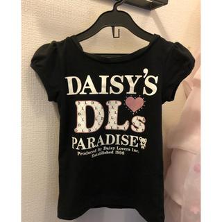 ディジーラバーズ(DAISY LOVERS)のDaisy loversの可愛いTシャツ120センチ(Tシャツ/カットソー)