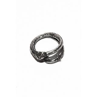 ユリウス(JULIUS)のJULIUS Twigリング(リング(指輪))