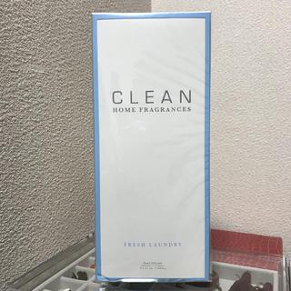 クリーン(CLEAN)のCLEAN ディフューザー(アロマディフューザー)