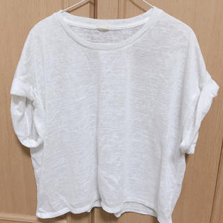 GU - GU ドルマン Tシャツ