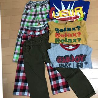 エーアーベー(eaB)の子供服まとめ売り 110サイズ (その他)