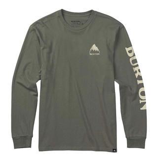 バートン(BURTON)のバートン ロンT Mサイズ(新品未使用)(Tシャツ/カットソー(七分/長袖))