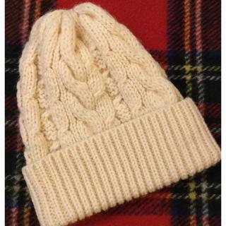 ジャーナルスタンダード(JOURNAL STANDARD)のBlack Sheep ブラックシープ ニット帽 ウール ニット キャップ 帽子(ニット帽/ビーニー)