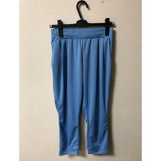 ジーユー(GU)のパンツ ズボン スポーツウェア ジーユー ほぼ新品(ウェア)