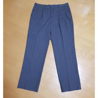 夏用 スーツパンツ(スラックス/スーツパンツ)