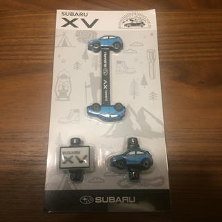 【SUBARU】非売品:ケーブルホルダー プロテクター