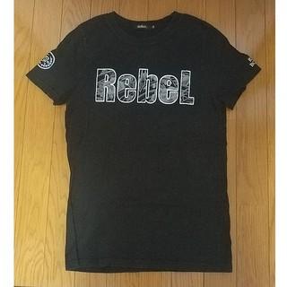 サーティンジャパン(THIRTEEN JAPAN)のRebeL  Tシャツ(Tシャツ/カットソー(半袖/袖なし))