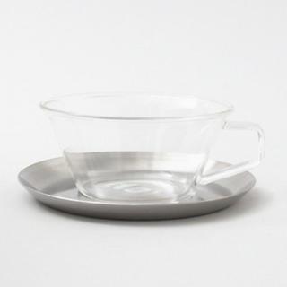 アーバンリサーチ(URBAN RESEARCH)のKINTO CAST ティーカップ&ソーサー ST(グラス/カップ)
