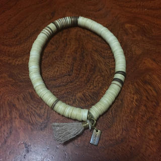 チャンルー(CHAN LUU)のchan luu ブレスレット 袋付き(ブレスレット/バングル)