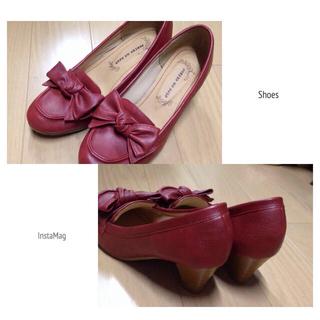 Shose(ローファー/革靴)