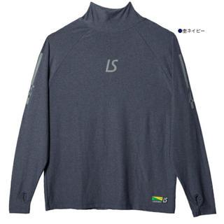 ルース(LUZ)のLUZeSOMBRA  ハイネックロングプラシャツ(ウェア)