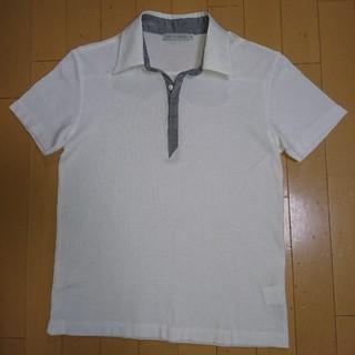コムサコレクション(COMME ÇA COLLECTION)のコムサ・コレクション (COMME ÇA COLLECTION) ポロシャツ(ポロシャツ)