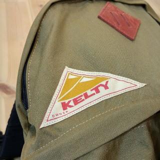 ケルティ(KELTY)のKELTY ケルティー バックパック リュック ディバッグ 15L(リュック/バックパック)