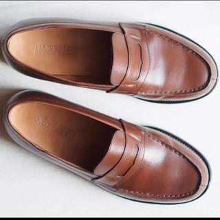 ジェーエムウエストン(J.M. WESTON)の【定番】J.M.Weston 180 ローファー 3D スリッポン Alden(ローファー/革靴)