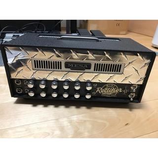 mini rectifier ミニレクチ(ギターアンプ)