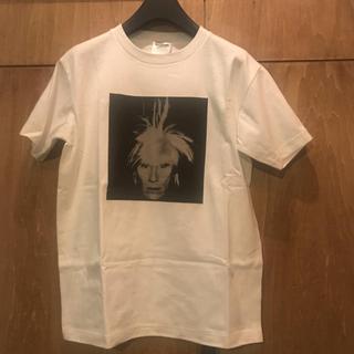 アンディウォーホル(Andy Warhol)のアンディーウォーホール Tシャツ(Tシャツ/カットソー(半袖/袖なし))