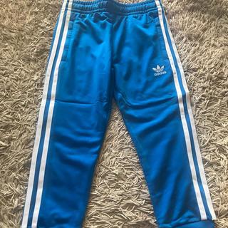 アディダス(adidas)のアディダス オリジナルス ジャージ ズボン パンツ 新品 120 キッズ (パンツ/スパッツ)