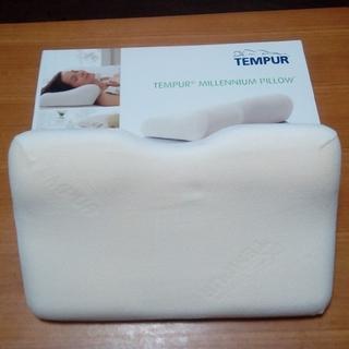 テンピュール(TEMPUR)のテンピュール ミレニアム枕 XS/S(枕)