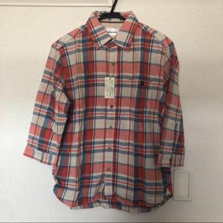 ドゥニーム(DENIME)のDenime  チェックシャツ(シャツ)