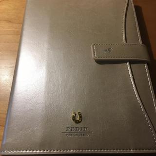 マークス(MARK'S Inc.)のマークス  手帳 バーチカル A5サイズ(ノート/メモ帳/ふせん)