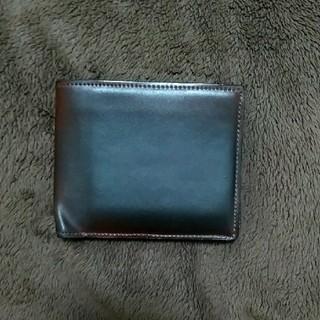 ジュンレッド(JUNRED)のJUN 二つ折り財布(折り財布)