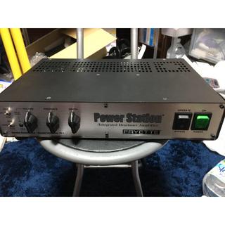 FRYETTE PS-2  パワーアンプ(ギターアンプ)