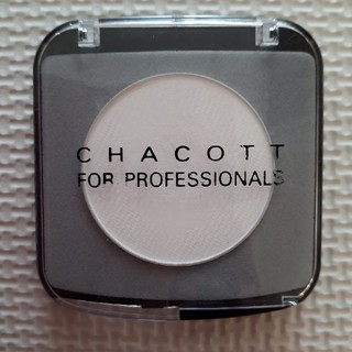 チャコット(CHACOTT)のチャコット メイクアップカラーバリエーション スノーホワイト(アイシャドウ)