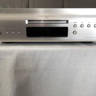 デノン(DENON)の★極上美品  SACDプレイヤー DCD-SX11 送料無料 保証有★(その他)