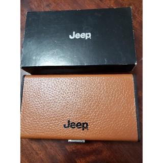 ジープ(Jeep)の新品未使用Jeep ネイルケアセット(ネイルケア)
