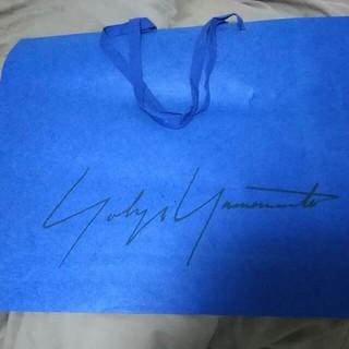 ヨウジヤマモト(Yohji Yamamoto)の非売品 ヨウジヤマモト 和紙 袋(その他)