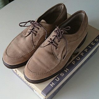 ハッシュパピー(Hush Puppies)のハッシュパピー シューズ 靴(ローファー/革靴)
