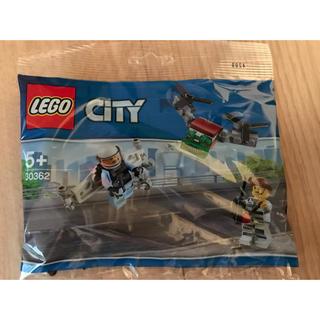 レゴ(Lego)のレゴシティ シティポリス  レゴランドジャパン限定(知育玩具)