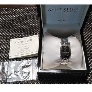 アンクライン(ANNE KLEIN)のANNE KLEIN腕時計 (腕時計)