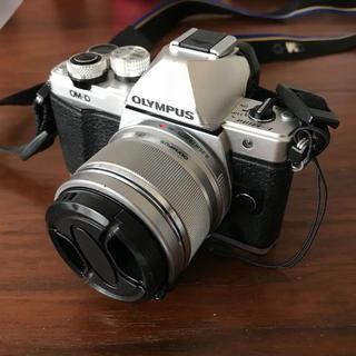 オリンパス(OLYMPUS)のOLYMPUS単焦点レンズM.ZUIKO DIGITAL 25mm F1.8(レンズ(単焦点))
