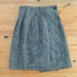 アンクライン(ANNE KLEIN)のアンクライン スカート(ひざ丈スカート)